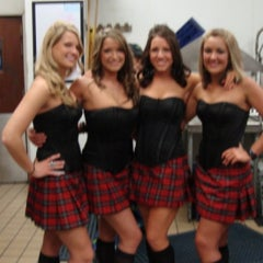 Photo taken at Keagan's Irish Pub and Restaurant by Biffcheese on 3/1/2011