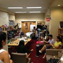Photo taken at Marymount Manhattan College by Edwin on 8/13/2013