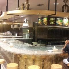 Photo taken at Food Republic (ฟู้ด รีพับลิค) by Setu P. on 10/10/2012