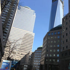 Photo taken at Battery Park Pharmacy by Bobby A. on 3/24/2013