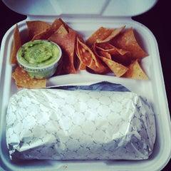 Photo taken at Burro Burrito by Cody T. on 8/3/2013