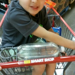 Photo taken at Joe V's Smart Shop by Alyssa Nicole S. on 6/25/2015
