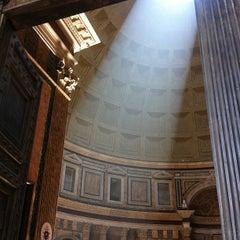 Photo taken at Pantheon by Anastasia on 7/22/2013
