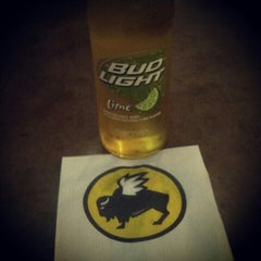 Photo taken at Buffalo Wild Wings by Christelle A. on 10/14/2012