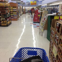 Photo taken at Pathmark by DeAndre W. on 9/28/2012