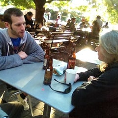 Photo taken at Weaver Street Market by Mike on 10/13/2012