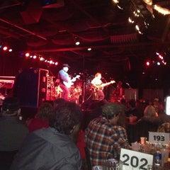Photo taken at Pepsi-Cola Roadhouse by Josh on 2/23/2013
