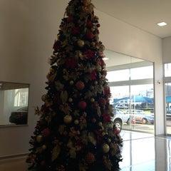 Photo taken at Metronorte by Karina Y. on 11/22/2012