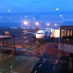Photo taken at Soekarno-Hatta International Airport (CGK) by Franky A. on 7/9/2013