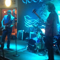 Photo taken at Good ol' Days Bar and Grill by Jeff R. on 6/22/2013