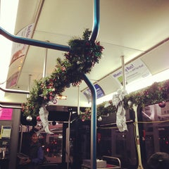 Photo taken at Olympia Transit Center by Mathias E. on 12/5/2012