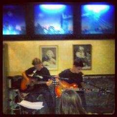 Photo taken at Café Film Star by David C. on 9/13/2013