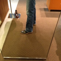Photo taken at Cole Haan by David S. on 12/5/2012
