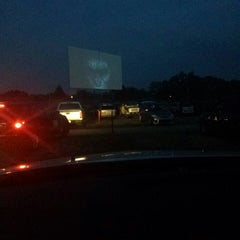 Photo taken at US 23 Drive-In Theater by Autumn D. R. on 6/28/2014