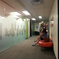 Photo taken at The Canadian College of English Language by Borys T. on 7/9/2013