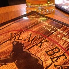 Photo taken at Black Bear Bar & Grill by Nikki G. on 5/1/2013