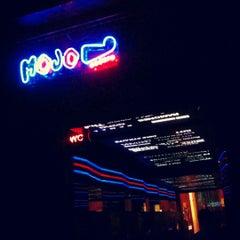Photo taken at Mojo by Bengi A. on 10/20/2012