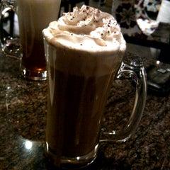 Photo taken at Green Bean Coffee Co. by Matt Z. on 11/22/2012
