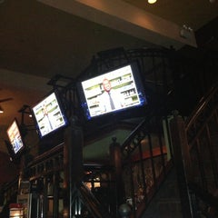 Photo taken at Bar Louie Dearborn Station by 4⃣Leonidas™ on 4/23/2013