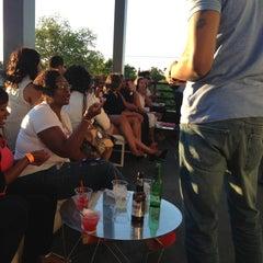 Photo taken at Indigo Bar & Lounge by Deniscia S. on 5/25/2013