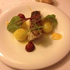 Photo taken at Restaurante-Bar El Remedio by David A. on 7/23/2015