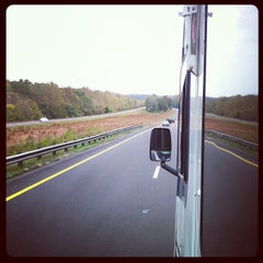 Photo taken at I 40 East by David S. on 10/13/2012