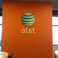 Photo taken at AT&T by Andre V. on 3/17/2014