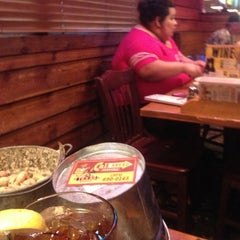 Photo taken at Texas Roadhouse by Michele S. on 8/26/2013