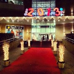 Photo taken at Yeşilyurt Alışveriş ve Yaşam Merkezi by Emre S on 12/24/2012