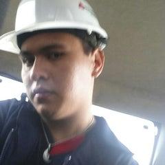 Photo taken at PEMEX Petroquímica Morelos by Roberts L. on 5/15/2014