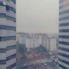 Photo taken at TM Annexe 1 by Leng L. on 4/8/2014