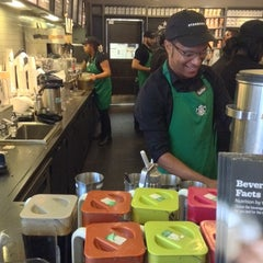 Photo taken at Starbucks by Charles S. on 9/27/2013