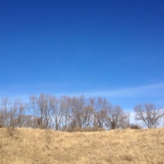 Photo taken at Faust County Park by Haslindawati H. on 1/20/2013