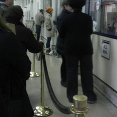 Photo taken at US Post Office by Jeff R. on 11/29/2012