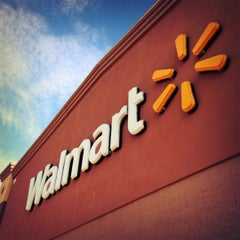 Photo taken at Walmart Supercenter by Corey P. on 11/23/2012