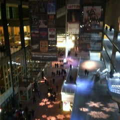 Photo taken at The Denver Center for the Performing Arts by Daryl S. on 12/23/2012