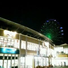Photo taken at フェスティバルマーケット by chinkui ち. on 2/5/2013