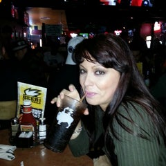 Photo taken at Buffalo Wild Wings by Jeff C. on 9/22/2013