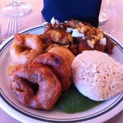 Photo taken at Chola Indian Restaurant by Pradeep on 11/17/2012