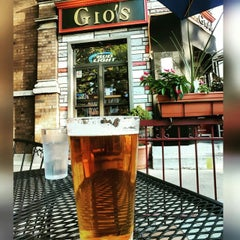Photo taken at Gio's Sports Bar by Todd T. on 7/30/2015