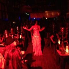 Photo taken at Falucka Lounge by Corinne on 10/7/2012