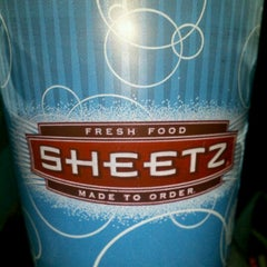 Photo taken at Sheetz by Nicole M. on 12/14/2012