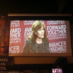 Photo taken at Georgetown Sports Pub by Michael B. on 12/19/2012