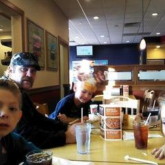 Photo taken at Furr's Buffet by Jill F. on 11/30/2012