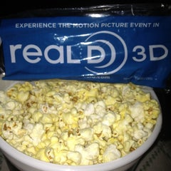 Photo taken at Starplex Cinemas Woodbridge 5 by Tami on 10/13/2012