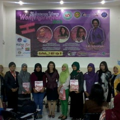 Photo taken at Kampus BSI  Bogor by arlicious on 12/12/2013