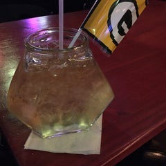 Photo taken at The Bottle by Scott a. on 11/10/2014