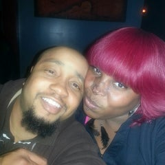 Photo taken at Double Apple Cafe & Hookah Lounge by BigSexy L. on 4/13/2013
