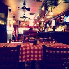 Photo taken at Pier 76 Italian Restaurant by Steven T. on 3/21/2013