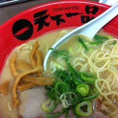 Photo taken at 天下一品 錦糸町店 by Azzo on 10/13/2012